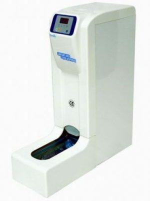 Overshoe Dispenser - Automatic - PE Shoe Covers
