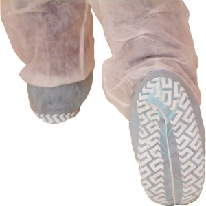 Overshoes PP - Anti-Skid and Regular, Elite special sizing.