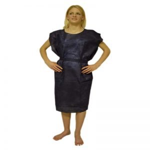 X-Ray Gown - Modesty Gown - Diagnostic Procedures
