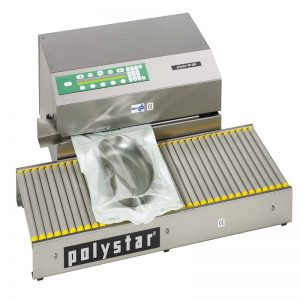 Polystar Heat Sealers - The Specialist for Laminates