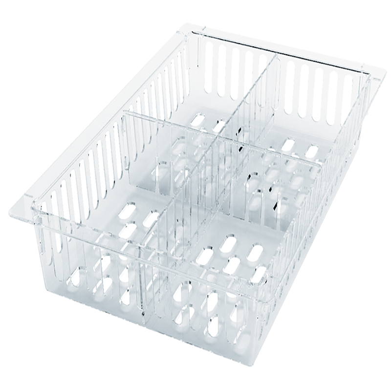 Baskets and Modules – PC, ABS and Dividers