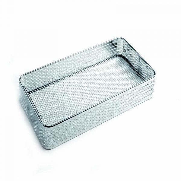 Instrument Trays -Sterisystem® Dry-Base®