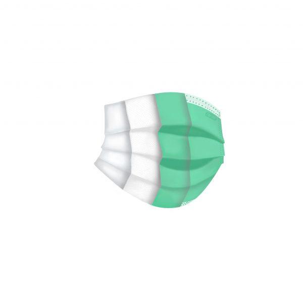 Level 3 Mask Cutaway